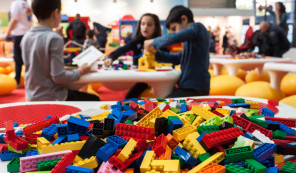 Grapevine Attractions- Legoland Discovery Center . Things to do in Grapevine